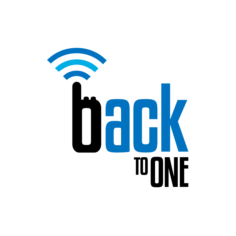 Logo design for new walkie-talkie rental business