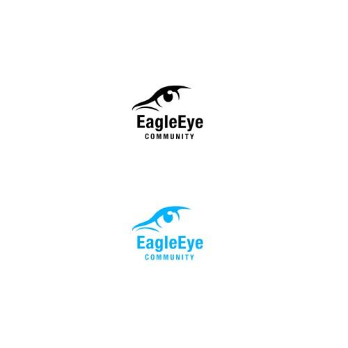 EageleEye Community sucht Logo
