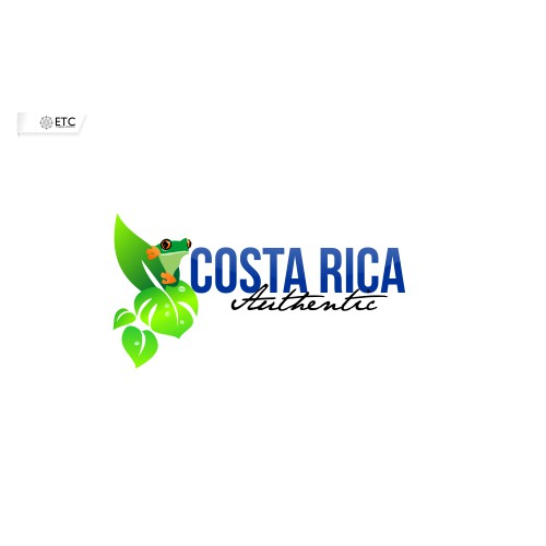 New logo wanted for Costa Rica Authentic