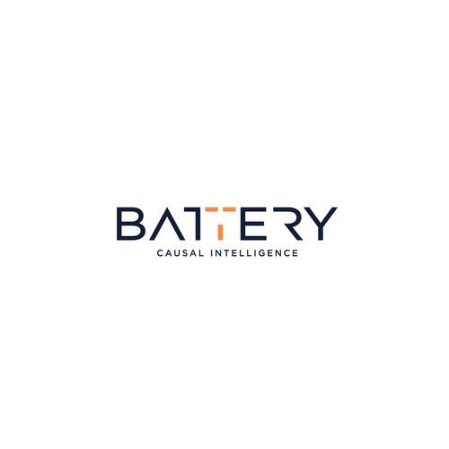 Battery logo