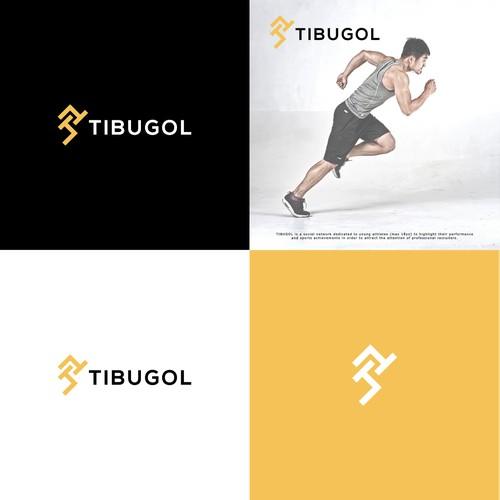 Tibugol Logo Design