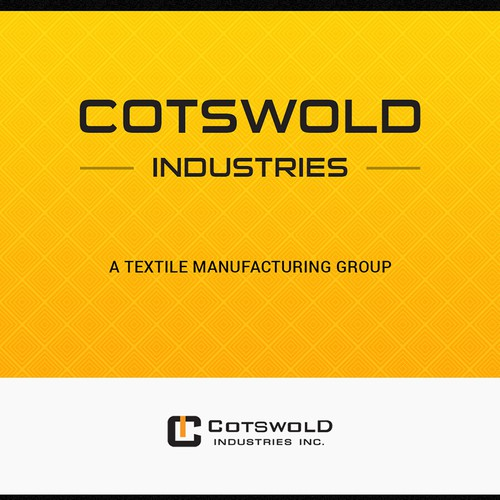 PowerPoint for COTSWOLD