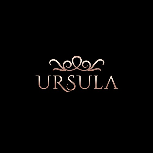 Elegant logo for beauty tool