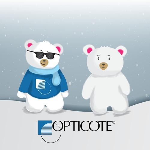 OPTICOTE CHARACTER