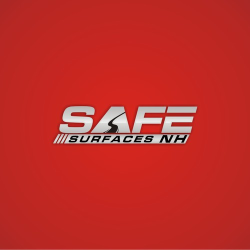logo for Safe Surfaces NH