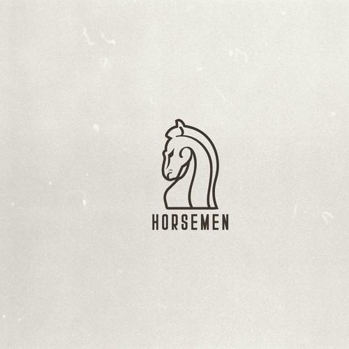 clean logo for fashion company