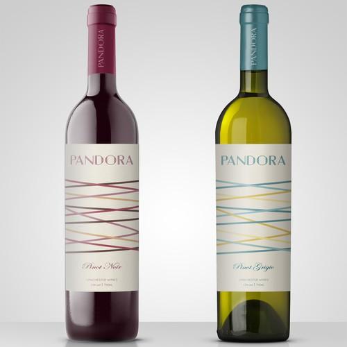 Pandora Wine