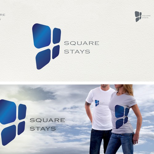 New logo wanted for SquareStays