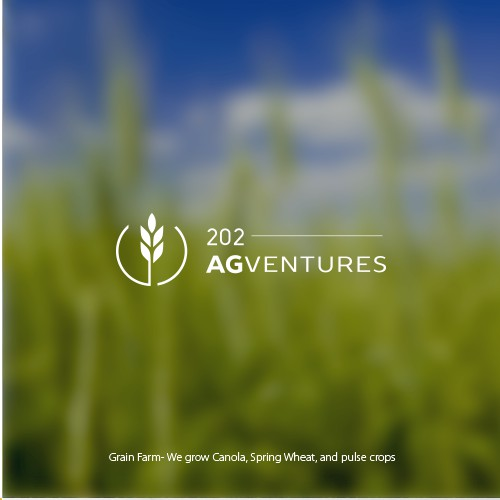 Agriculture company logo