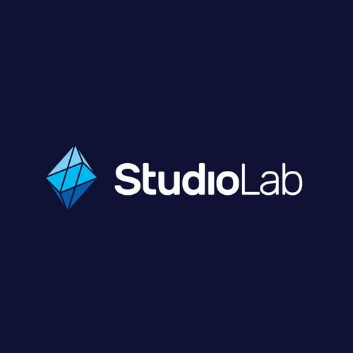StudioLab Logo