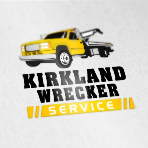 kirkland wrecker service