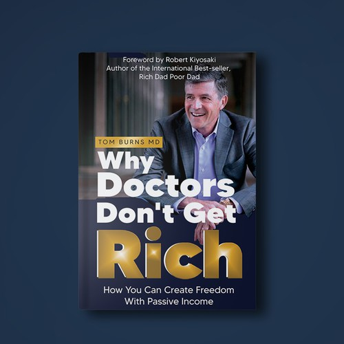 motivation Book Cover design