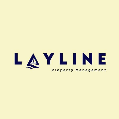 Elegant brand identity for Property management company