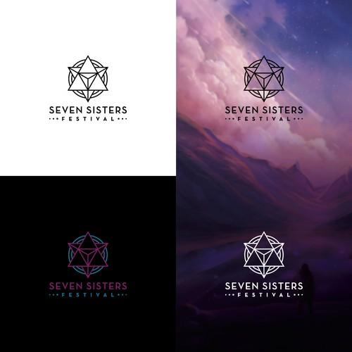 Seven Sisters Festival logo