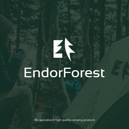 Endor Forest