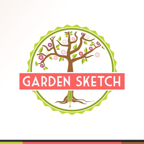Submit a Design for Garden Sketch