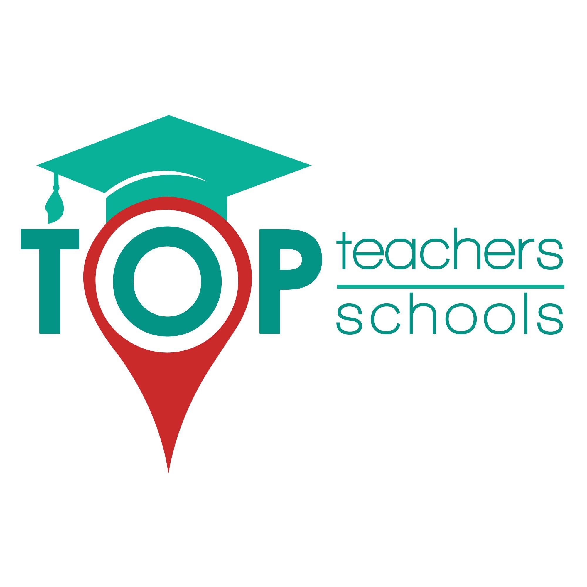 Education logo needed TODAY: Top Teachers - Top Schools