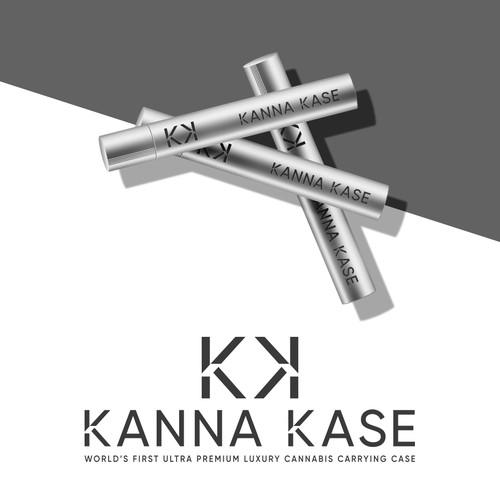Logo Design & Package Design for Kanna Kase