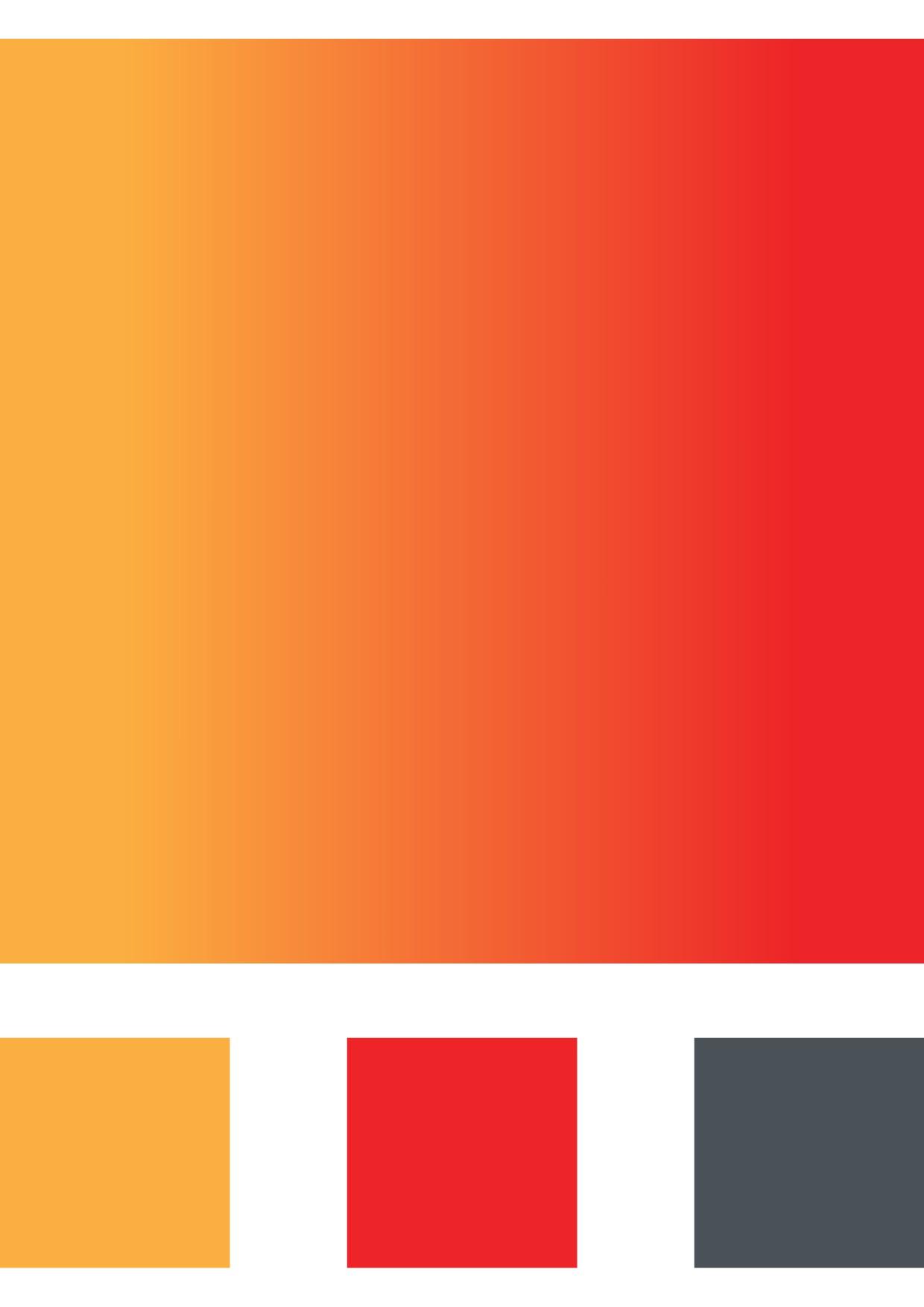 Logo on Impulse / Pulse theme. Need a warm and energic logo for web agency