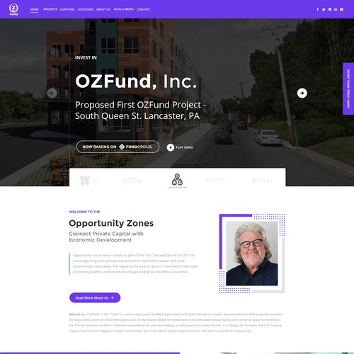 OZ Fund