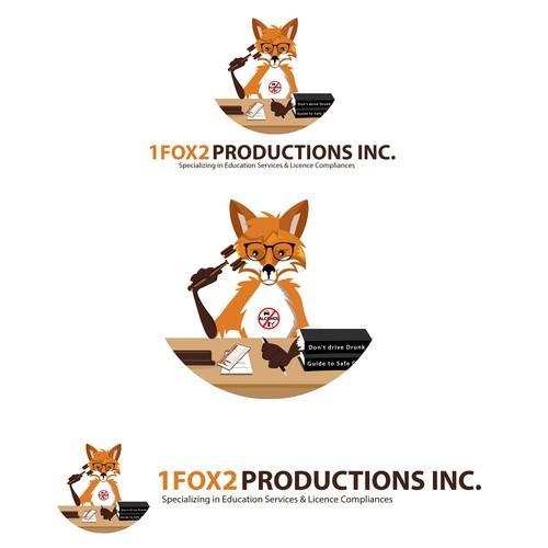 1 Fox 2 Logo