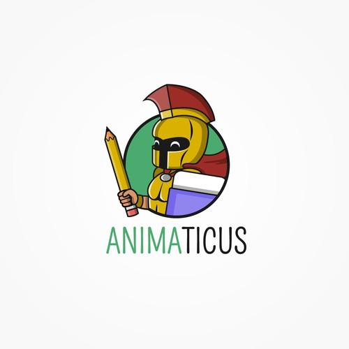 Animaticus Logo