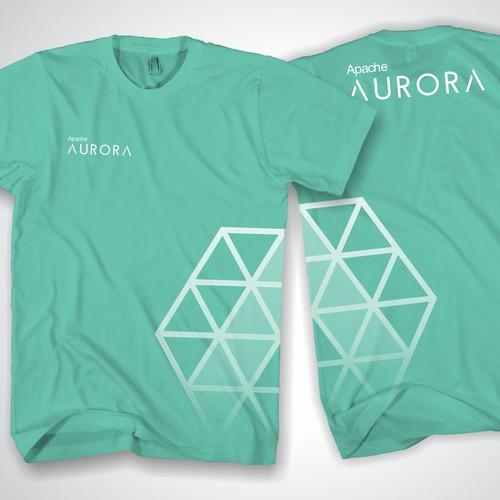 Tshirt for Apache Aurora