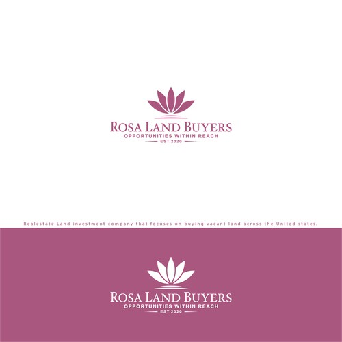Rosa Land Buyers