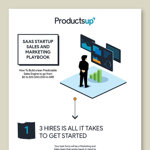 Infographic for Productup