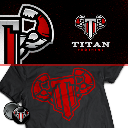 Titan Training