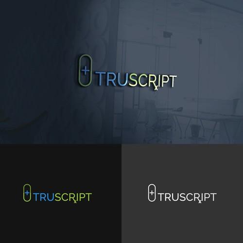 Logo for TruScript