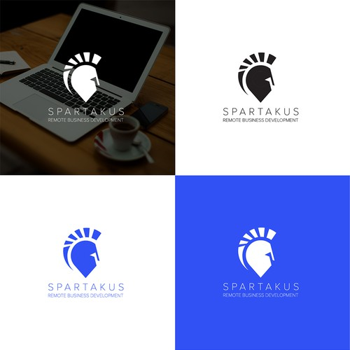 Spartakus Brand Identity