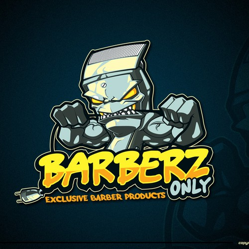 Barberz Only