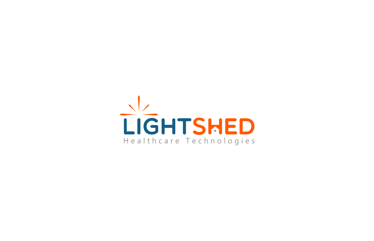 Guaranteed: logo for Lightshed Healthcare Technologies