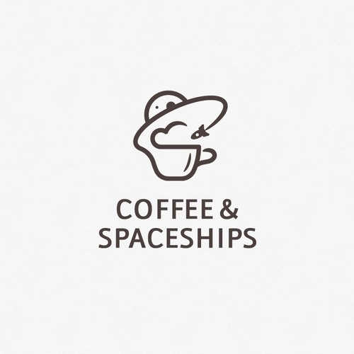 Coffee & Spaceships