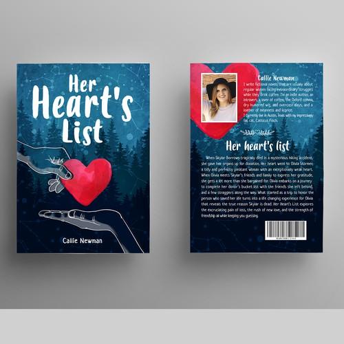 Her Heart's List