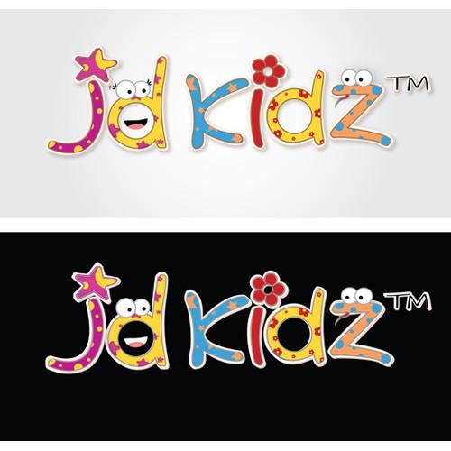 JD Kidz needs a new logo