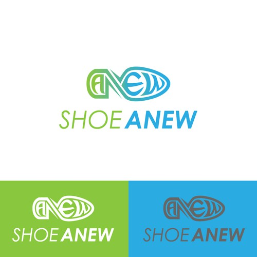 ShoeANew