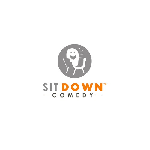 Icon Logo SITDOWN COMEDY