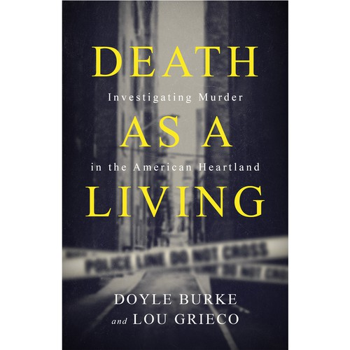 DEATH AS A LIVING