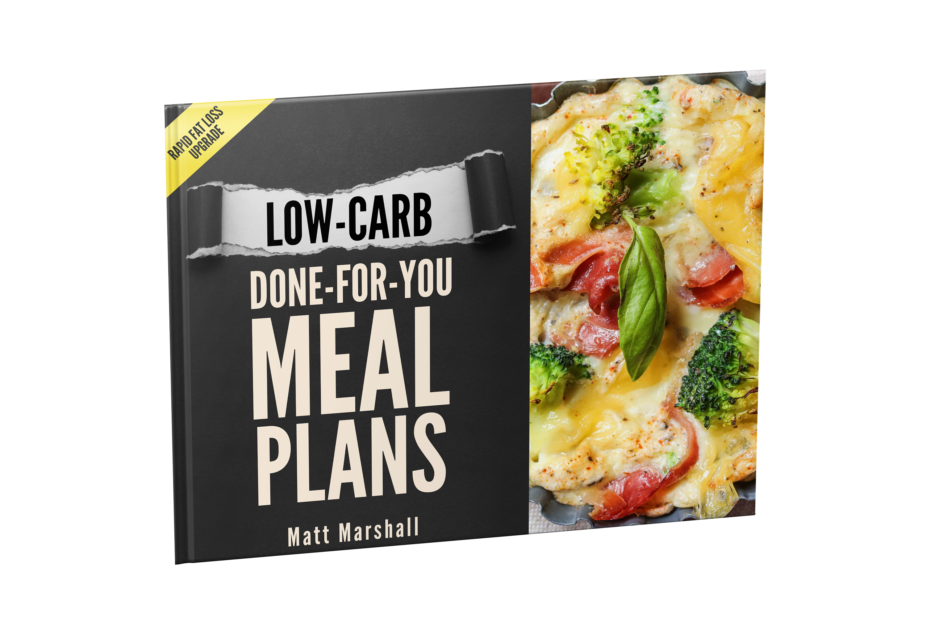 Underground Fat Loss Manual bonus reports