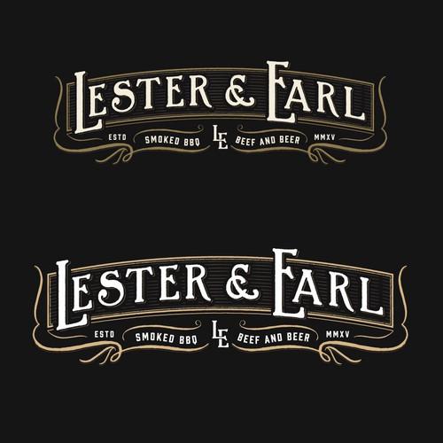 Capture Americana, BBQ, Craft Beer, bar and restaurant logo