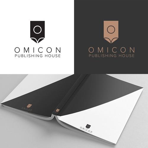 Omicon Brand Identity