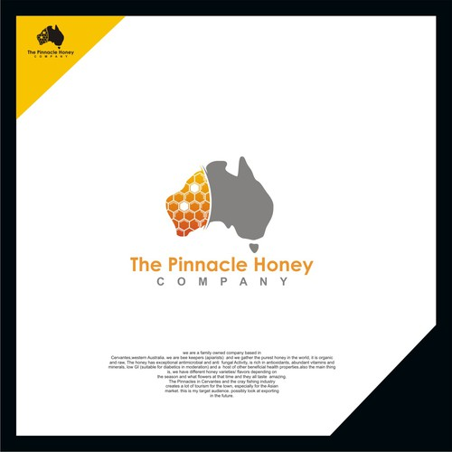 The Pinnacle Honey
