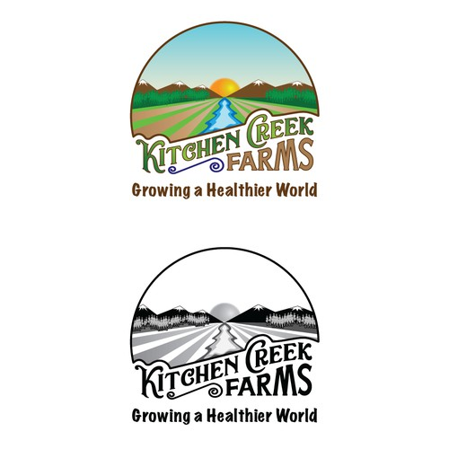 Kitchen Creek Farms