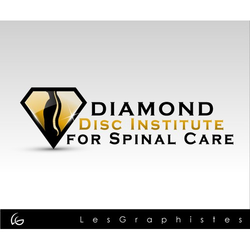 Chiropractors need to be straightened out- about a logo/name