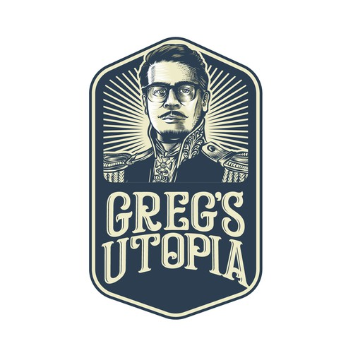 Greg's Utopia