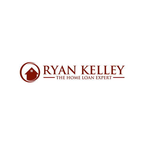 Ryan Kelley needs a new logo