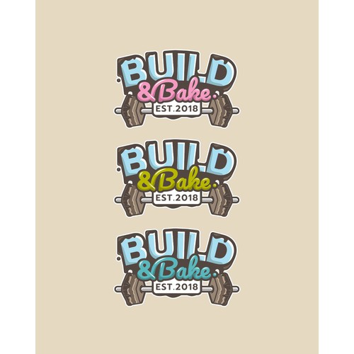Build and Bake