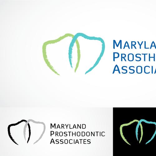New Logo Design wanted for Maryland Prosthodontic Associates